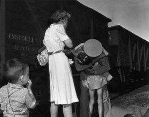Earle L. Bunker (1944)