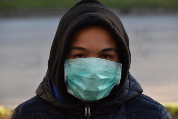 Covid-19: Quando devo usar máscara de proteção?