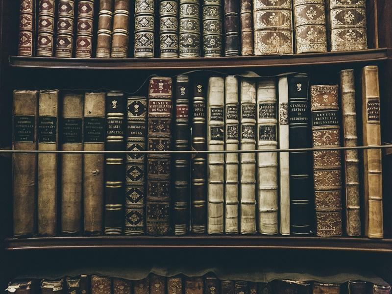 Conheça os 100 melhores livros de todos os tempos
