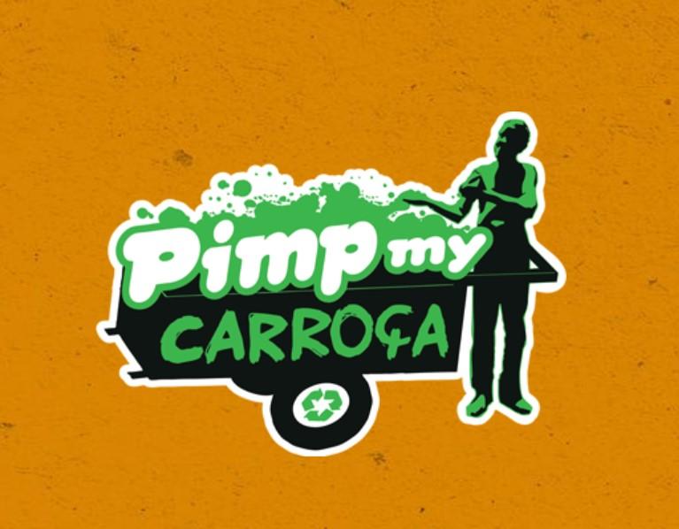 Pimp My Carroça: veja como doar cestas básicas a catadores