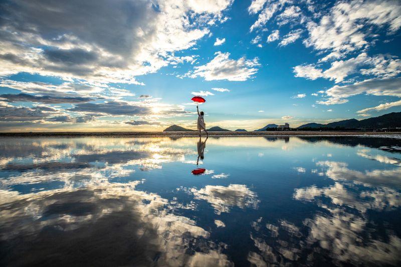 5 lugares de extrema beleza no Japão