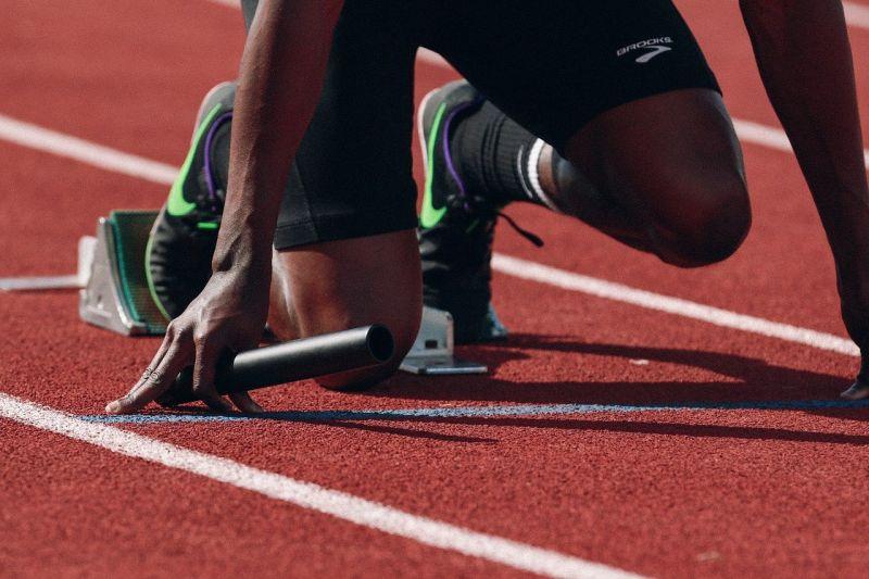 Apoie um campeão é campanha para ajudar atletas