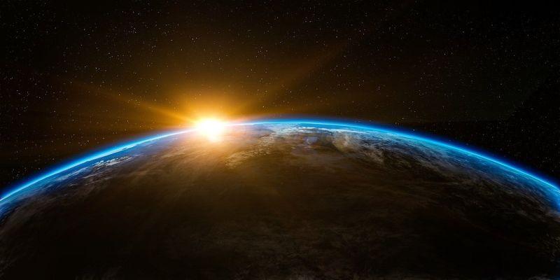 Terra está sendo esgotada pelo ser humano e ainda é tempo de mudar