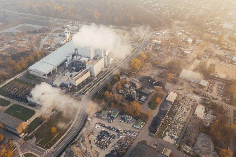 Relatório reforça necessidade urgente de reduzir as emissões de gases de efeito estufa